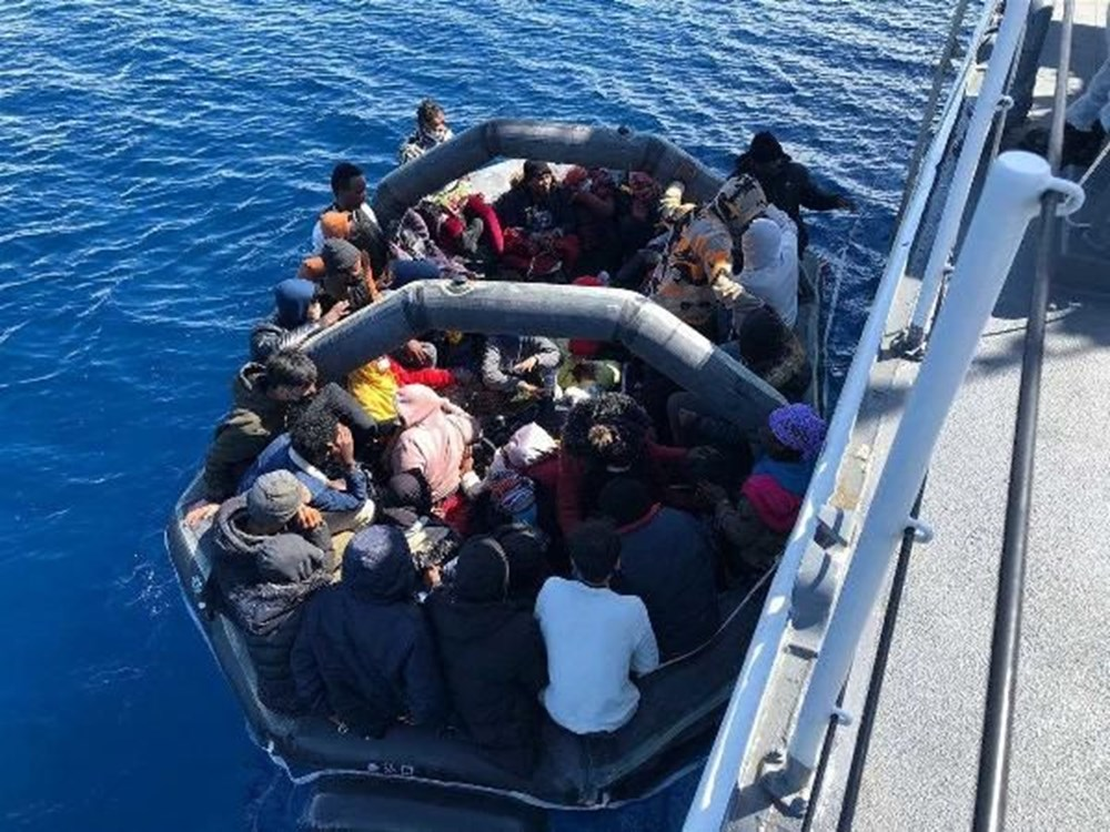 The 'inhuman' methods applied by Greece to refugees were reflected in the reports - 2