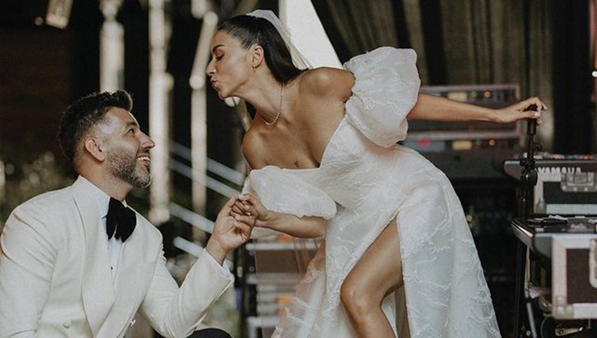 Berkay, Zeynep Bastık'ın düğününe neden katılmadı? (Tolga Akış vetosu)