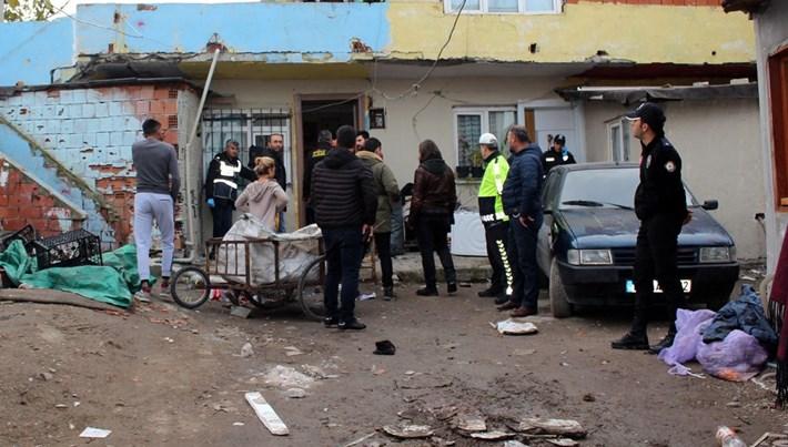 Yalova'da hava destekli uyuşturucu operasyonu