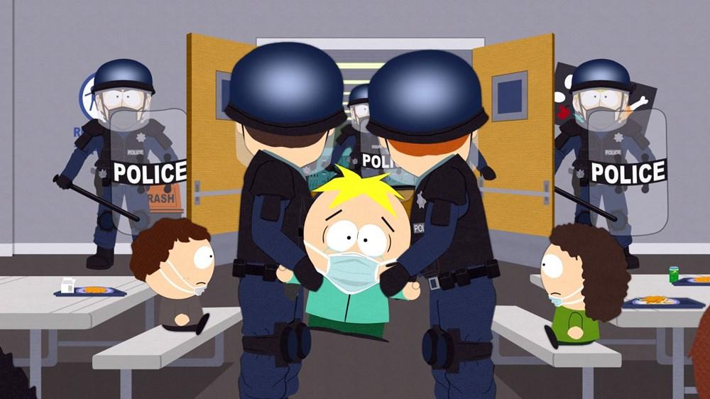 South Park'tan corona virüs salgını temalı özel bölüm - 3