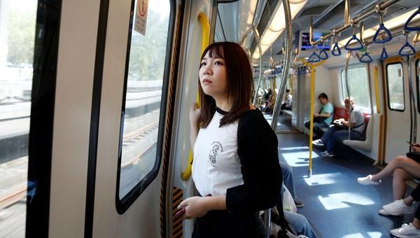 Hong Kongluların üçte birinde travma sonrası stres bozukluğu belirtileri görüldü