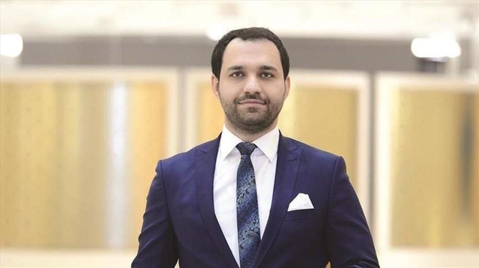 Nevita International Yönetim Kurulu Başkanı Faruk Akbal