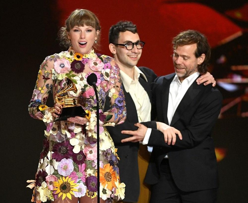 2021 Grammy Ödülleri'nin sahipleri belli oldu - 9