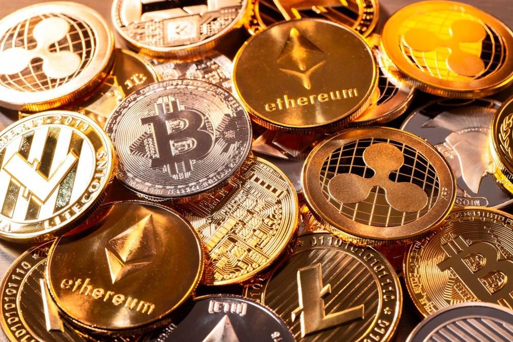 En fazla kripto para yatırımcısı bulunan ülkeler belli oldu: Hindistan 100 milyonu aştı - 8