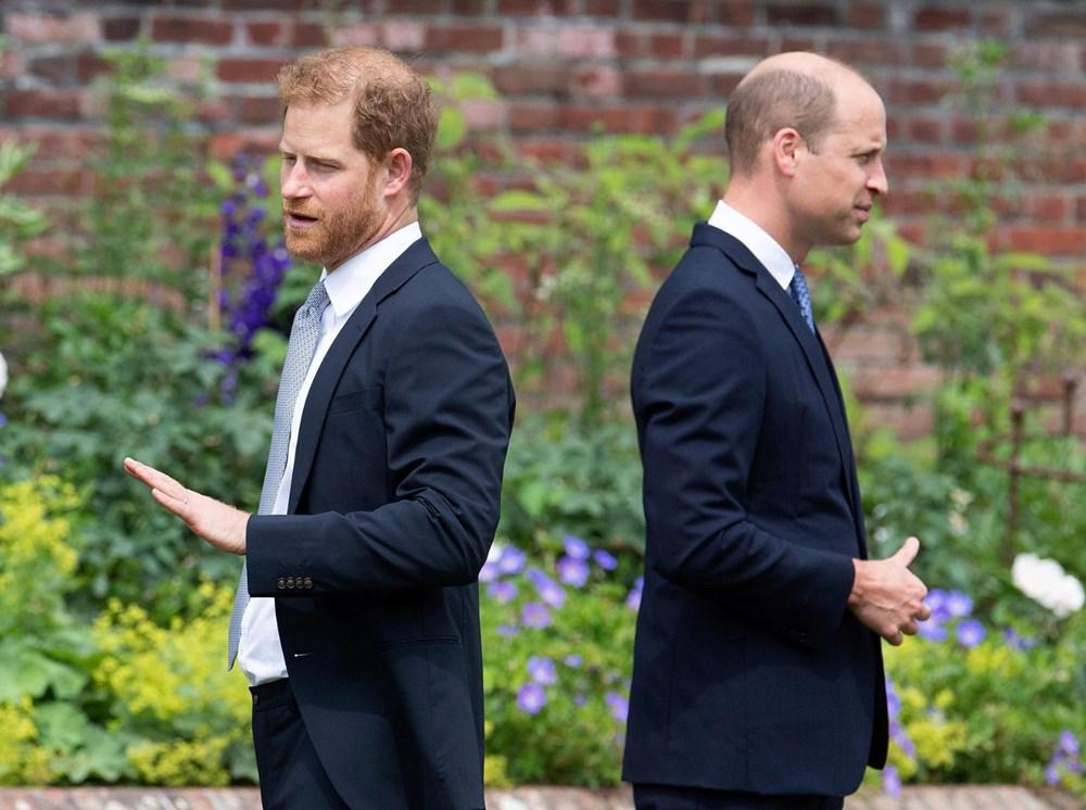 Harry'den sonra Prens William da kitap yazıyor - 7