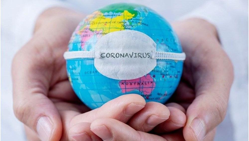 İşte en riskli corona virüs senaryosu (Yüzden fazla hayvanda mevcut) - 3