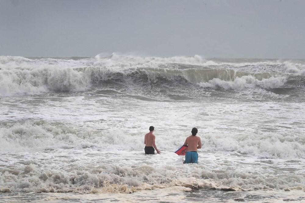 Dorian Kasırgası Bahamaları vurdu - Son Dakika Haberleri