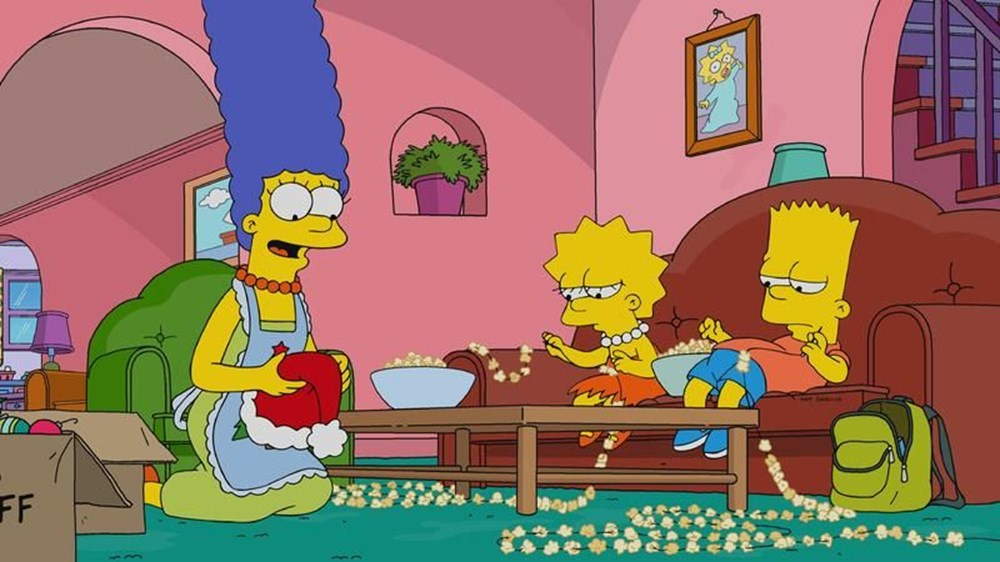 Simpsonlar (The Simpsons) Donald Trump'a oy vermemek için 50 neden sıraladı - 9