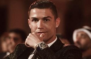Peter Lim ile ortak olan Cristiano Ronaldo'dan teknolojiye yatırım