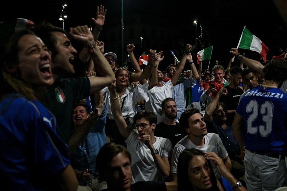 İtalya'da şampiyonluk coşkusu - 26
