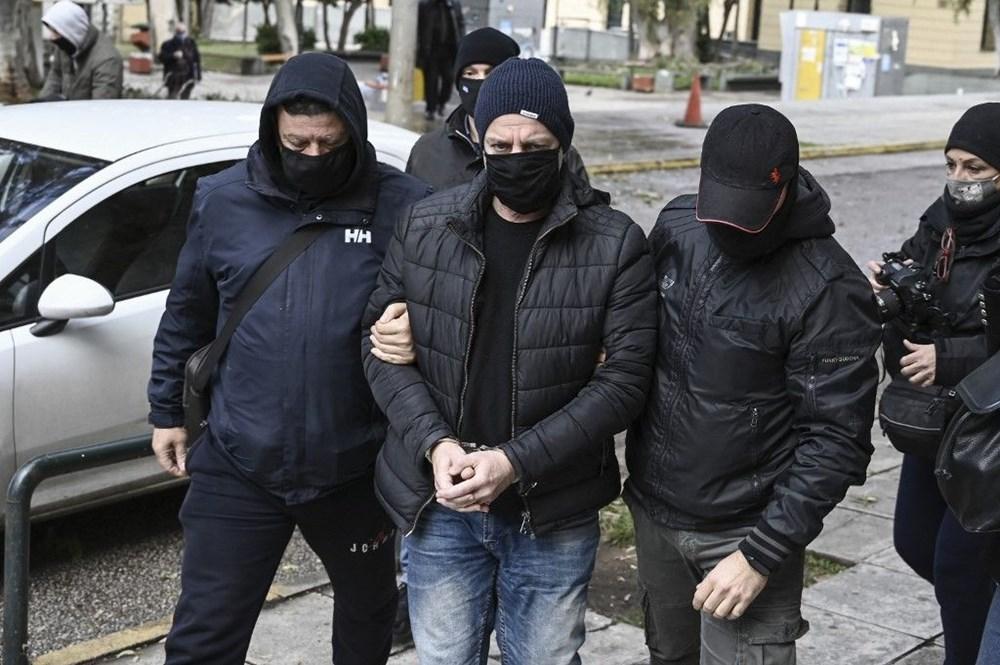Cinsel taciz suçlaması: Yunan yönetmen ve oyuncu Dimitris Lignadis gözaltında - 3
