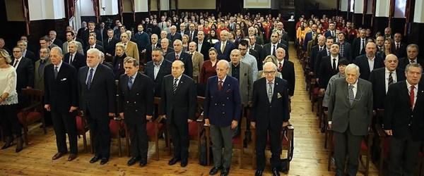 Galatasarayseçiminde son 2 sandık (Mustafa Cengiz önde)