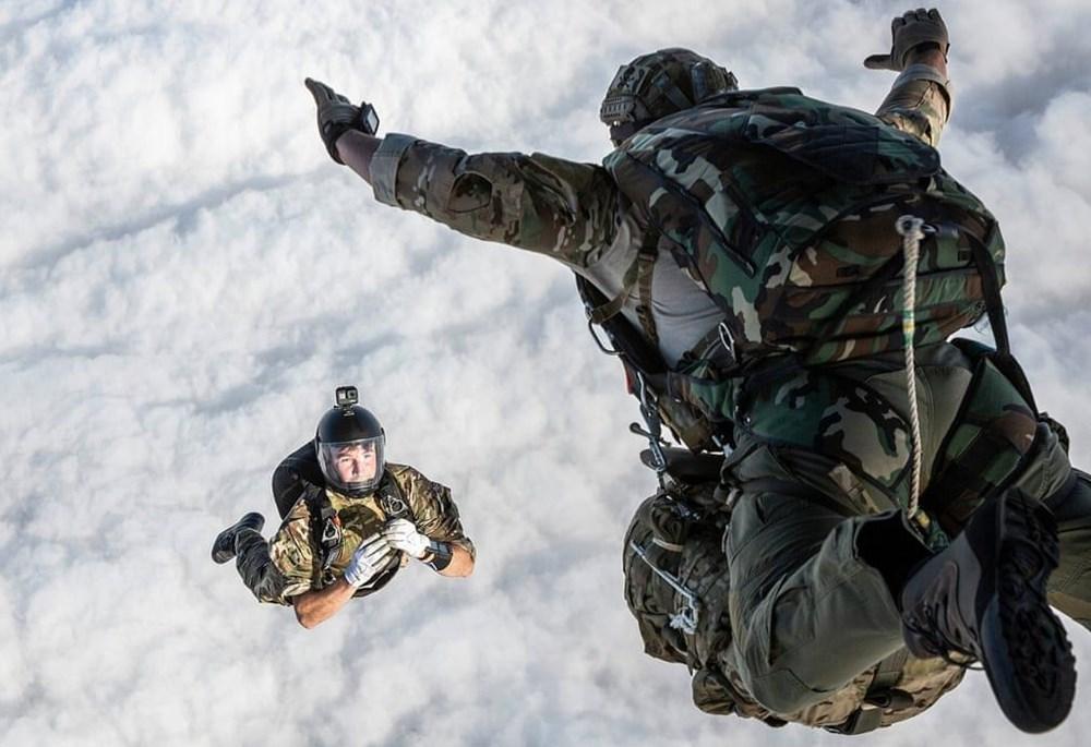 2020 Kraliyet Hava Kuvvetleri Fotoğraf Yarışması'nın kazananları - 2