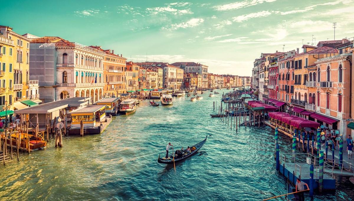 Venedik 1600. yılında yeniden canlanmayı hedefliyor