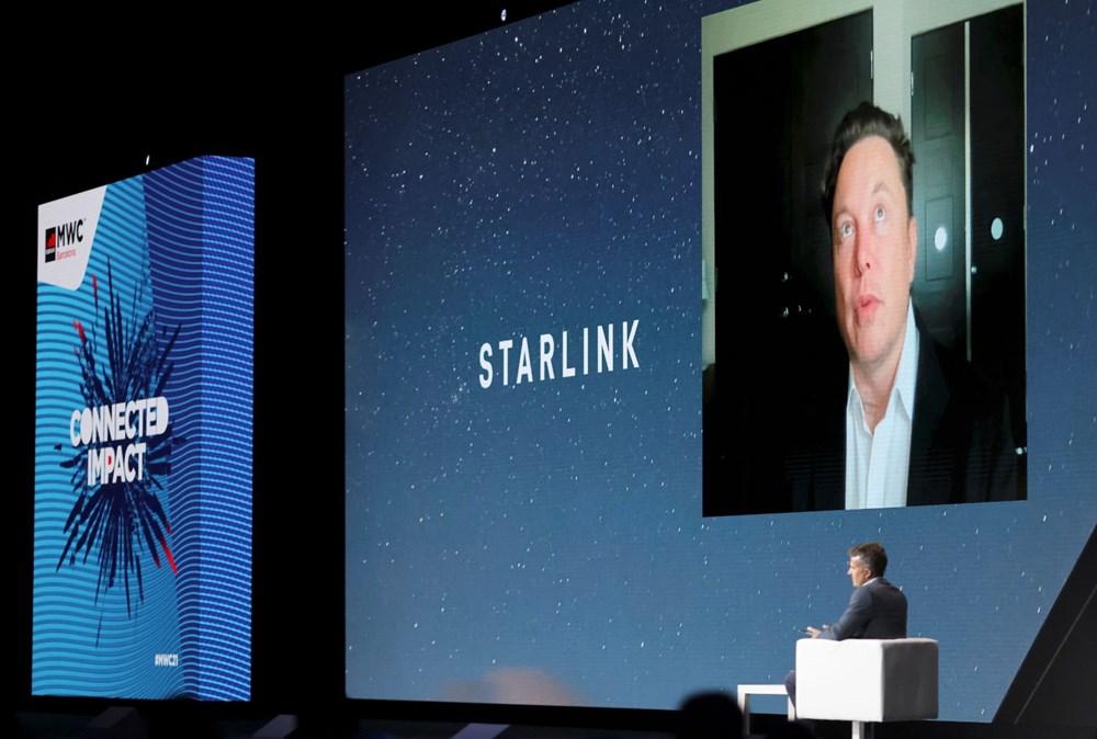 Elon Musk Starlink'in maliyetini açıkladı - 1