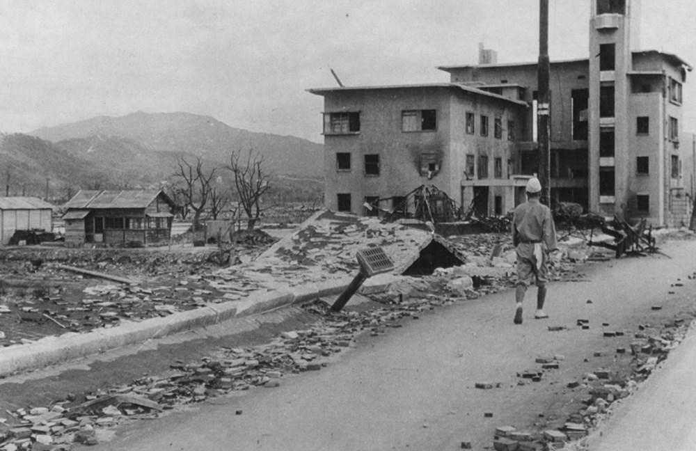 İnsanlığın kaybettiği yer: Hiroşima - 51