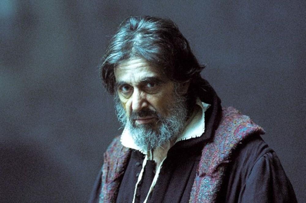81. doğum gününde 81 fotoğrafla Al Pacino - 45