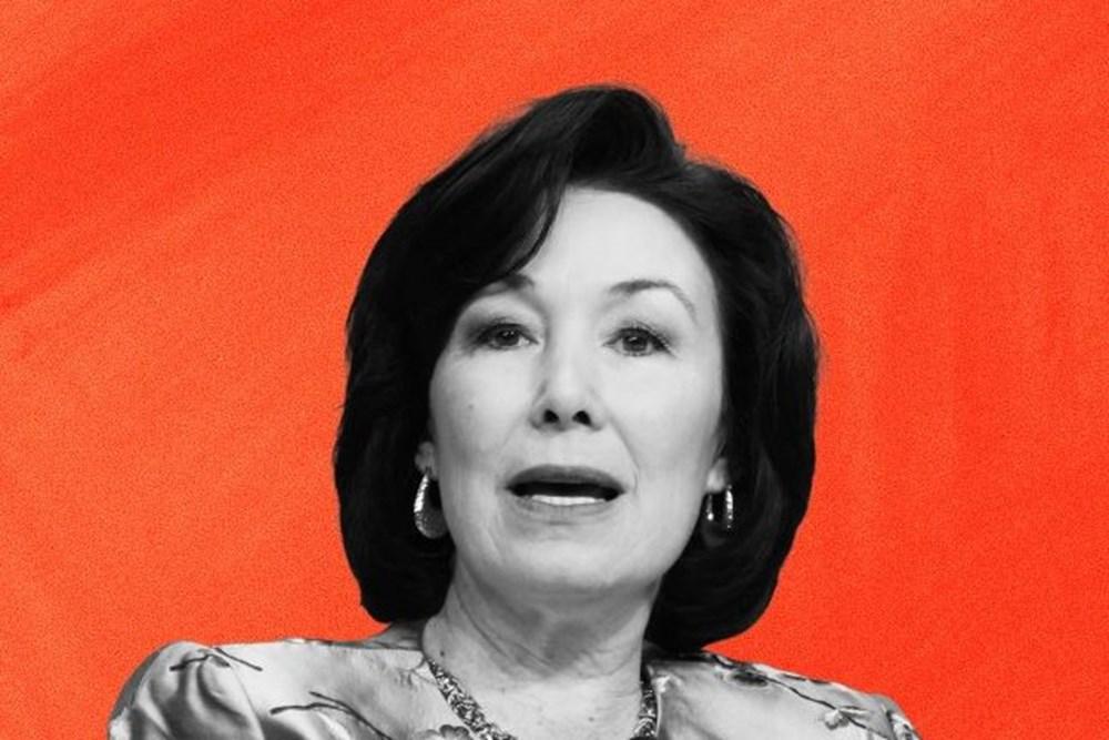 Fortune, dünyanın en güçlü 50 kadınını açıkladı - 14