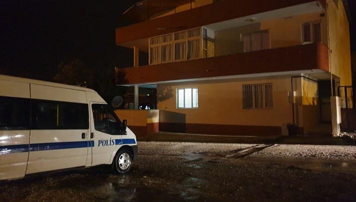 Evde baygın vaziyette bulunan kadın hastanede hayatını kaybetti