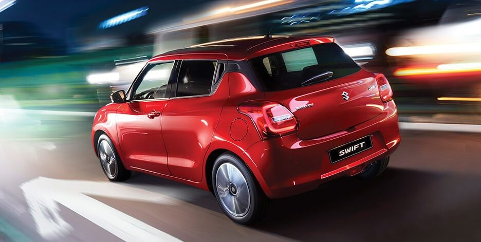 <p>Swift 1.2 GL AT 90 HP (Tek Renk) Otomatik Benzinli</p> <p>Haziranfiyatı 138.900 TL</p>