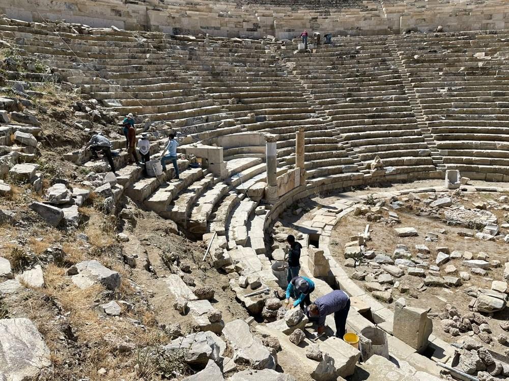 2021 hedefi: 600 arkeolojik kazı - 4