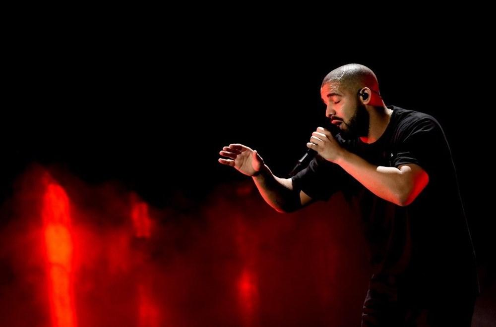 Ryerson Üniversitesi'nde Drake ve The Weeknd dersleri açıyor - 3