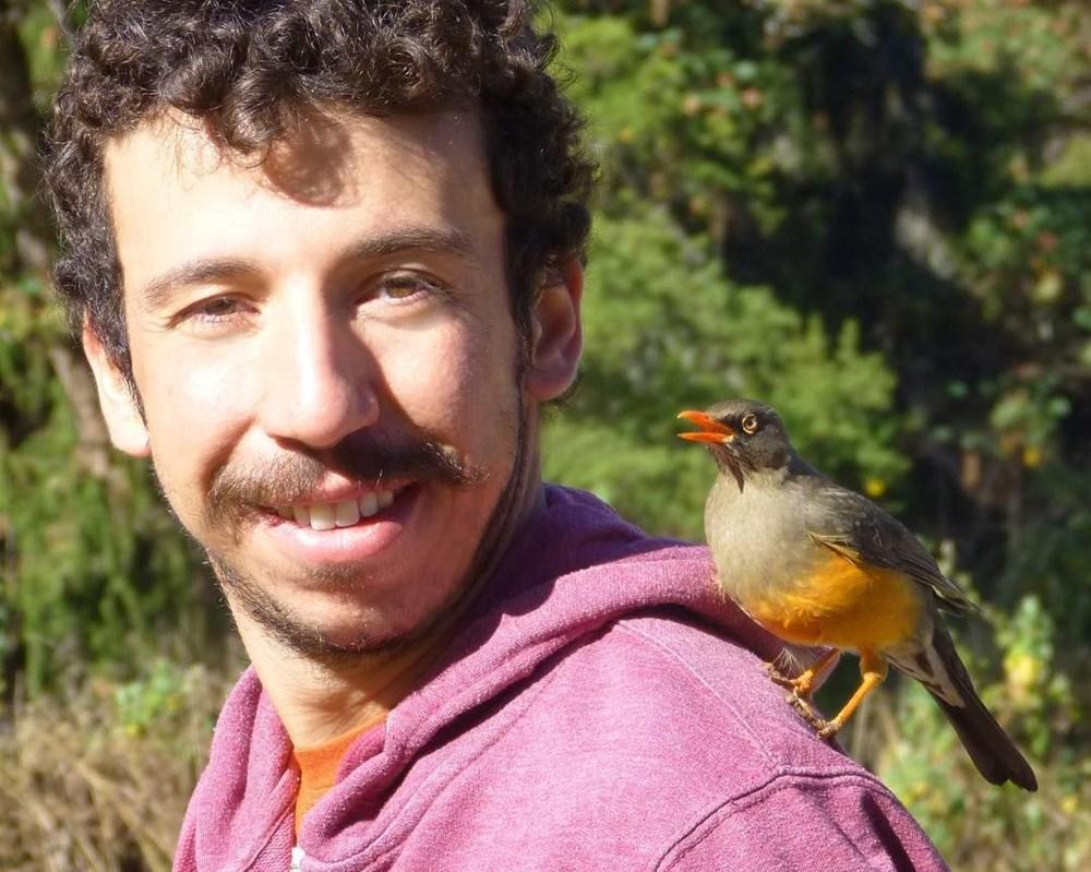 Türkiye'nin kuş dedektifi Emin Yoğurtcuoğlu kuşların peşinde dünyayı geziyor - 3