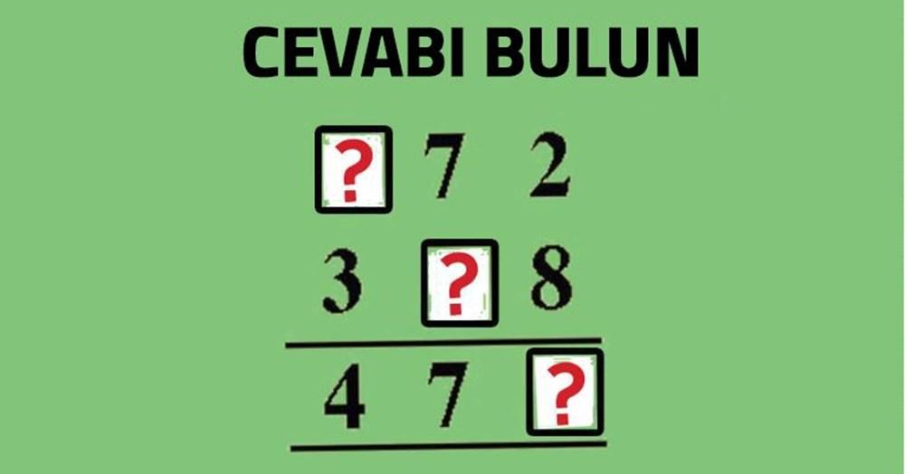 Bu resimde kaç tane üçgen var? (İnterneti ikiye bölen soru) - 28