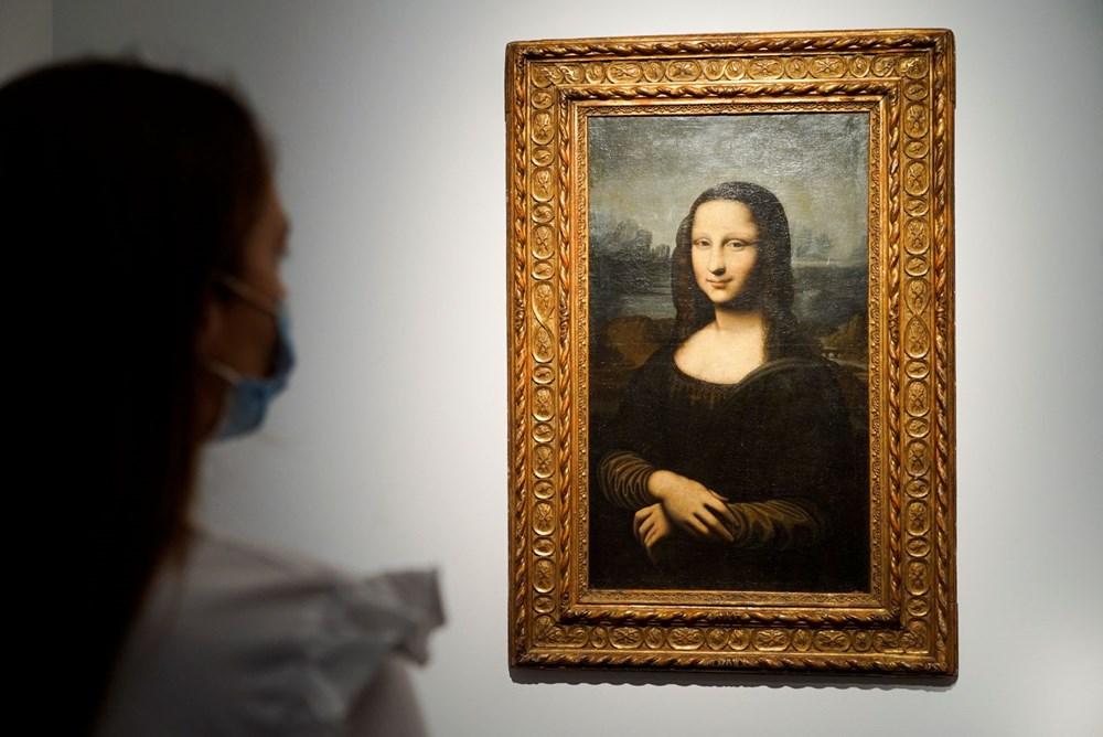 Leonardo Da Vinci'nin soyağacının 700 yılı ortaya çıkarıldı: Yaşayan 14 torunu bulundu - 4