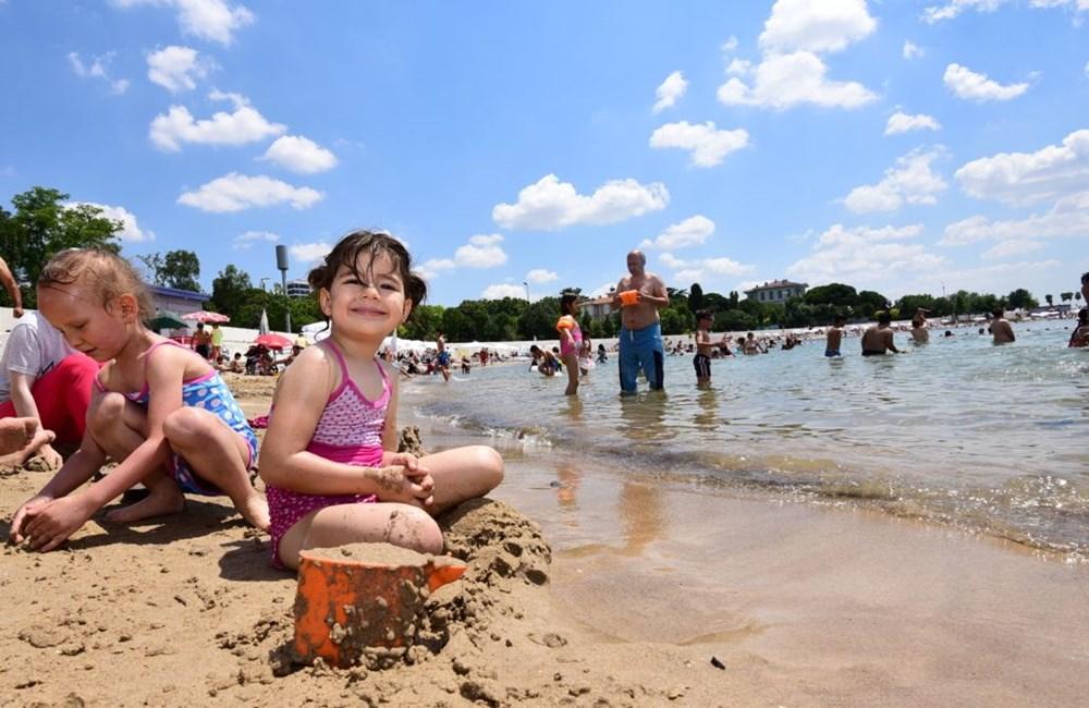 İstanbul'da denize girilebilecek en iyi plajlar - 2