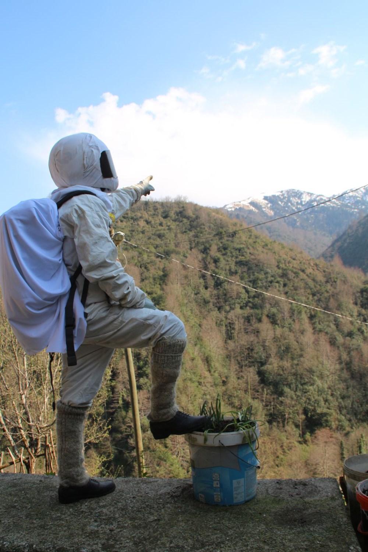 'Rizeli astronotlar'a Rusya'dan davet - 15