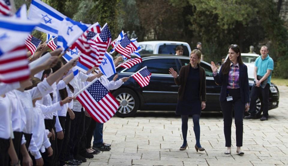 Obama'nın ziyareti öncesi tüm hazırlıklar tamamlandı.
