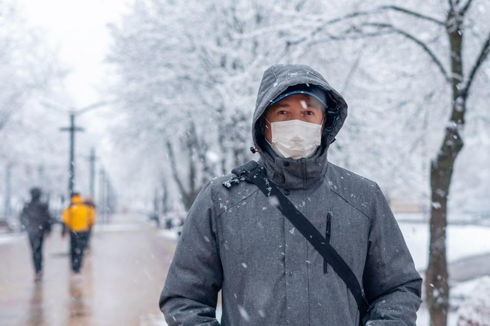 Corona virüs önlemleri gelecek kış grip vakalarında patlamaya neden olabilir - 5