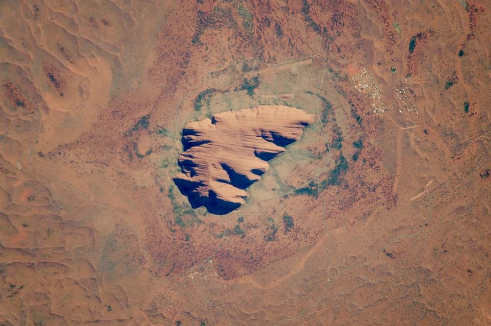 NASA'nın Van Gölü fotoğrafı finalde - 20