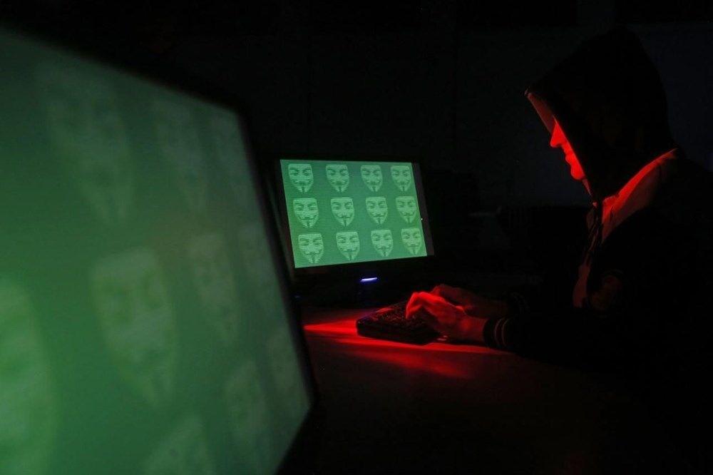 Robin Hood hackerlar çaldıkları paraları bağışlıyorlar - 7