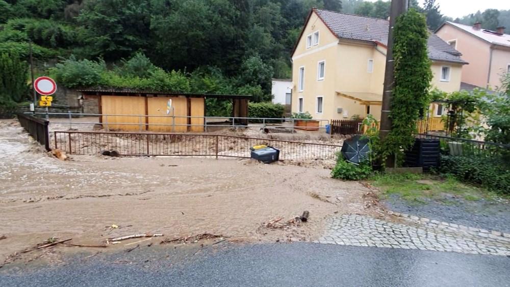 Almanya'da sel felaketinde ölü sayısı 156'ya yükseldi - 17