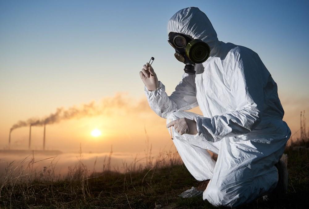 Dünya Meteoroloji Örgütü: Antartika üzerindeki ozon deliği maksimum büyüklüğe ulaştı - 6