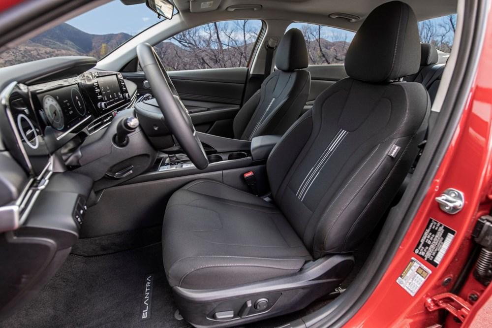 Hyundai Elantra Türkiye'de satışa çıktı (Fiyatı belli oldu) - 7