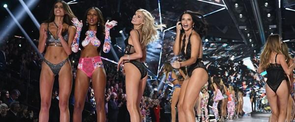 Victoria's Secret CEO'su Jan Singer görevinden ayrılıyor