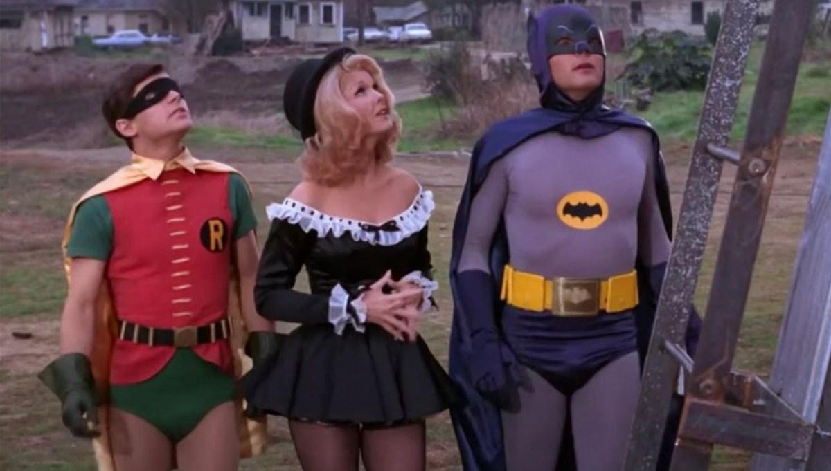 Batman oyuncusu Jean Hale hayatını kaybetti