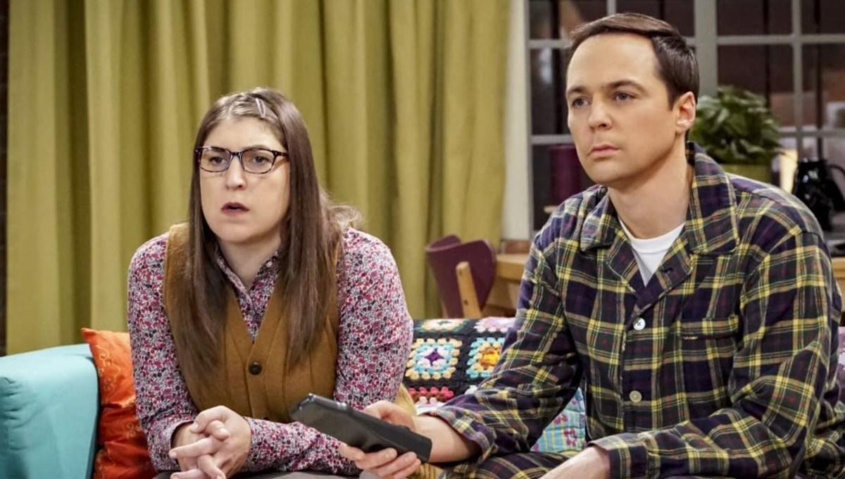 Mayim Bialik: The Big Bang Theory kimsenin bilmediği sebeplerden bitti