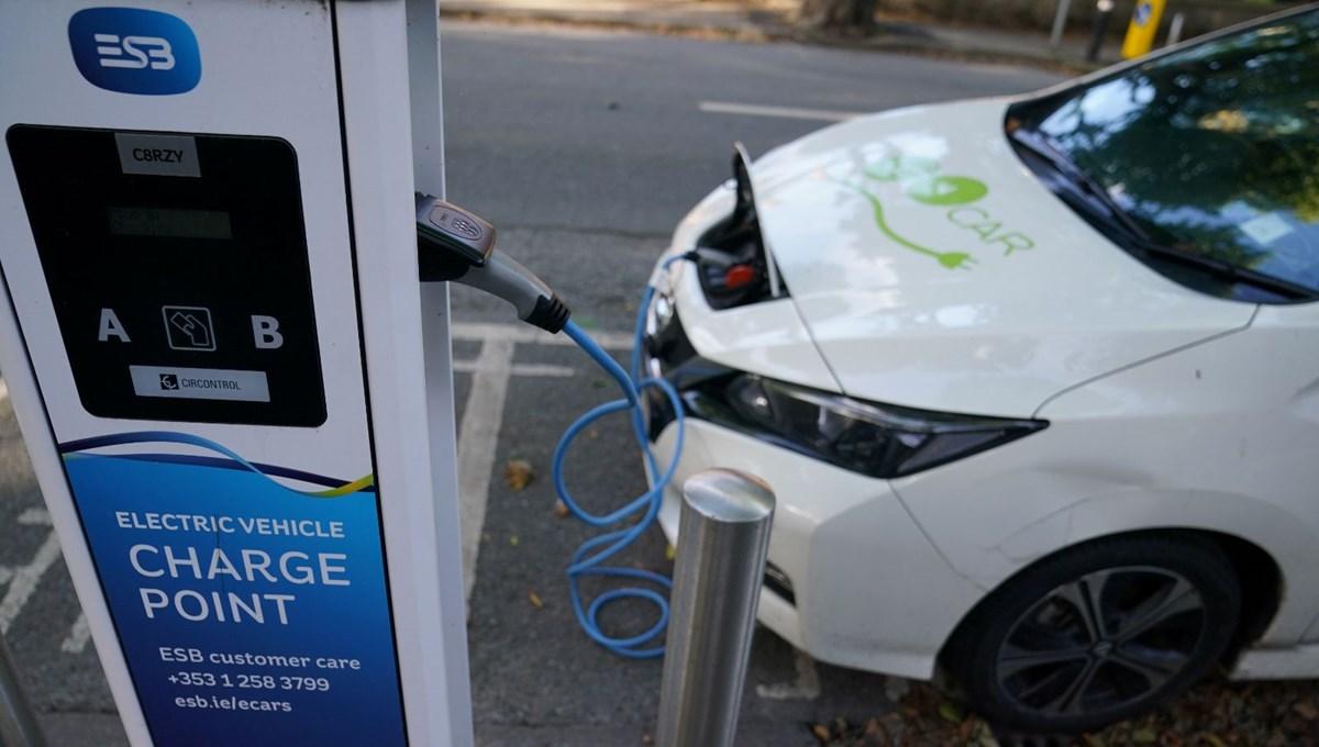 California, 2035'e kadar benzinli ve dizel araçları yasaklayacak