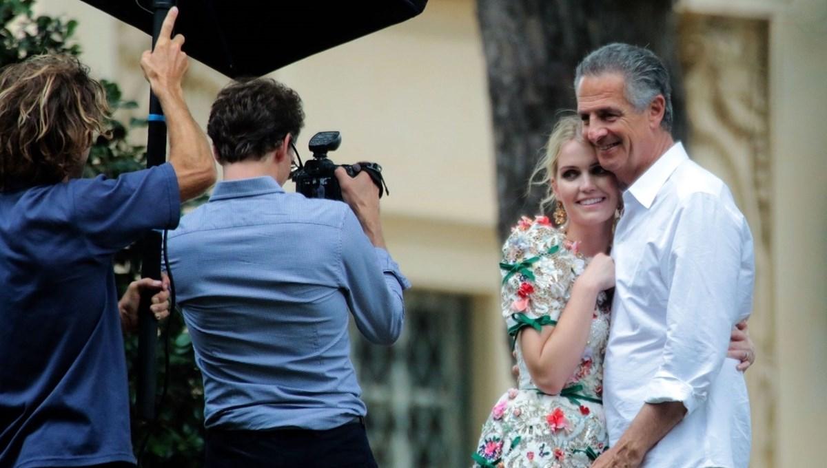 Düğün sonrası ortaya çıktı: Kitty Spencer ile babasının arasında üvey anne krizi