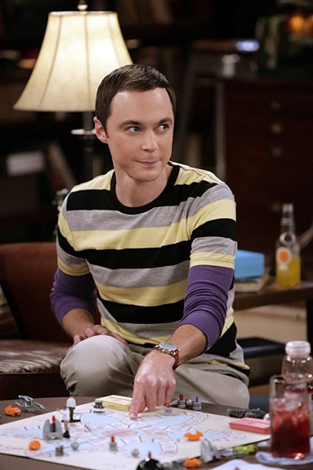 Big Bang Theory'nin Sheldon'ı Jim Parsons diziden ayrılma nedenini açıkladı - 3