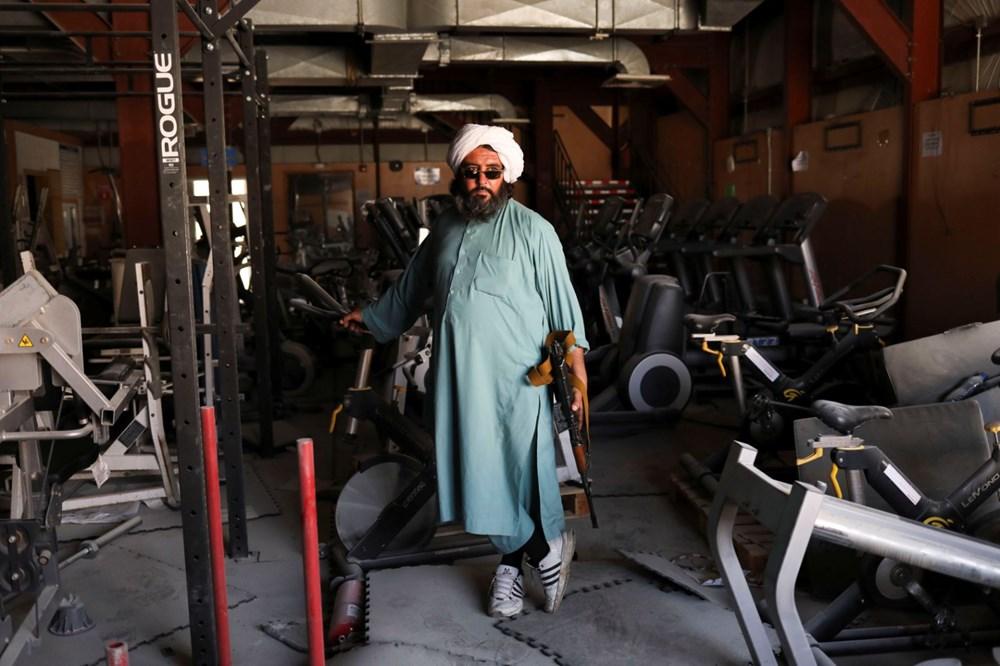 Afganistan'da ekonomi çökmek üzere: Halkın sadece yüzde 5'i yeterli  yiyeceğe erişebiliyor - 12
