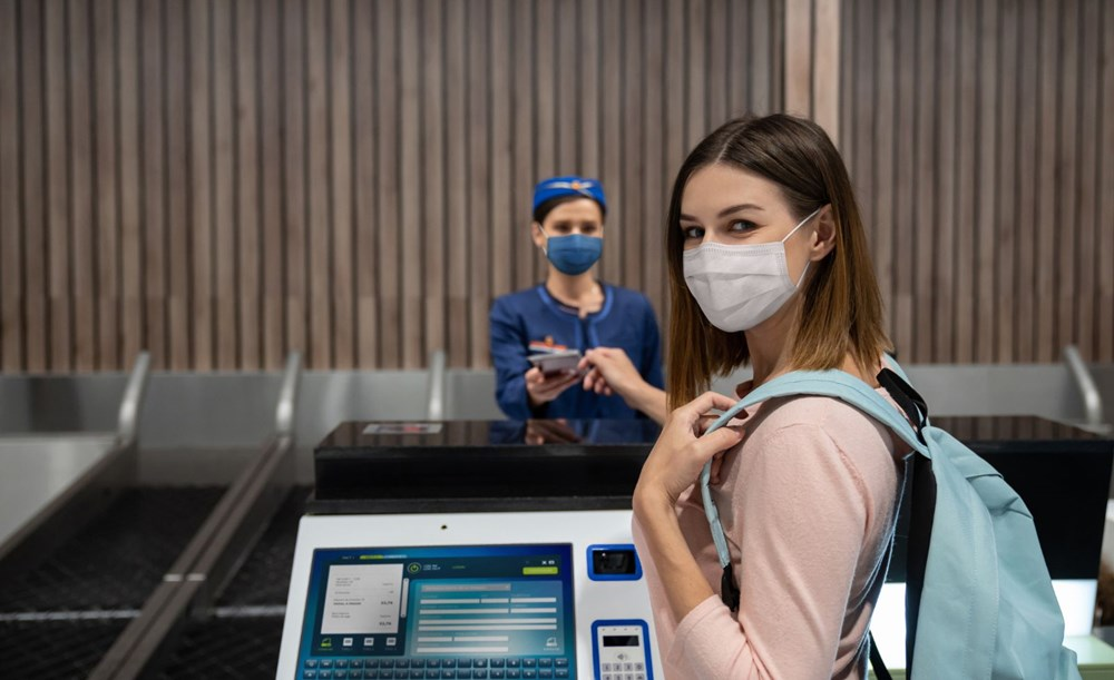 Dünyanın en işlek havalimanın yöneticisi: Aşı pasaportu olmadan uluslararası uçuşların yeniden başlaması mümkün değil - 7