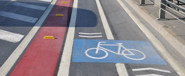 Belediyelere 'bisiklet yolu' ve 'gürültü bariyeri' desteği