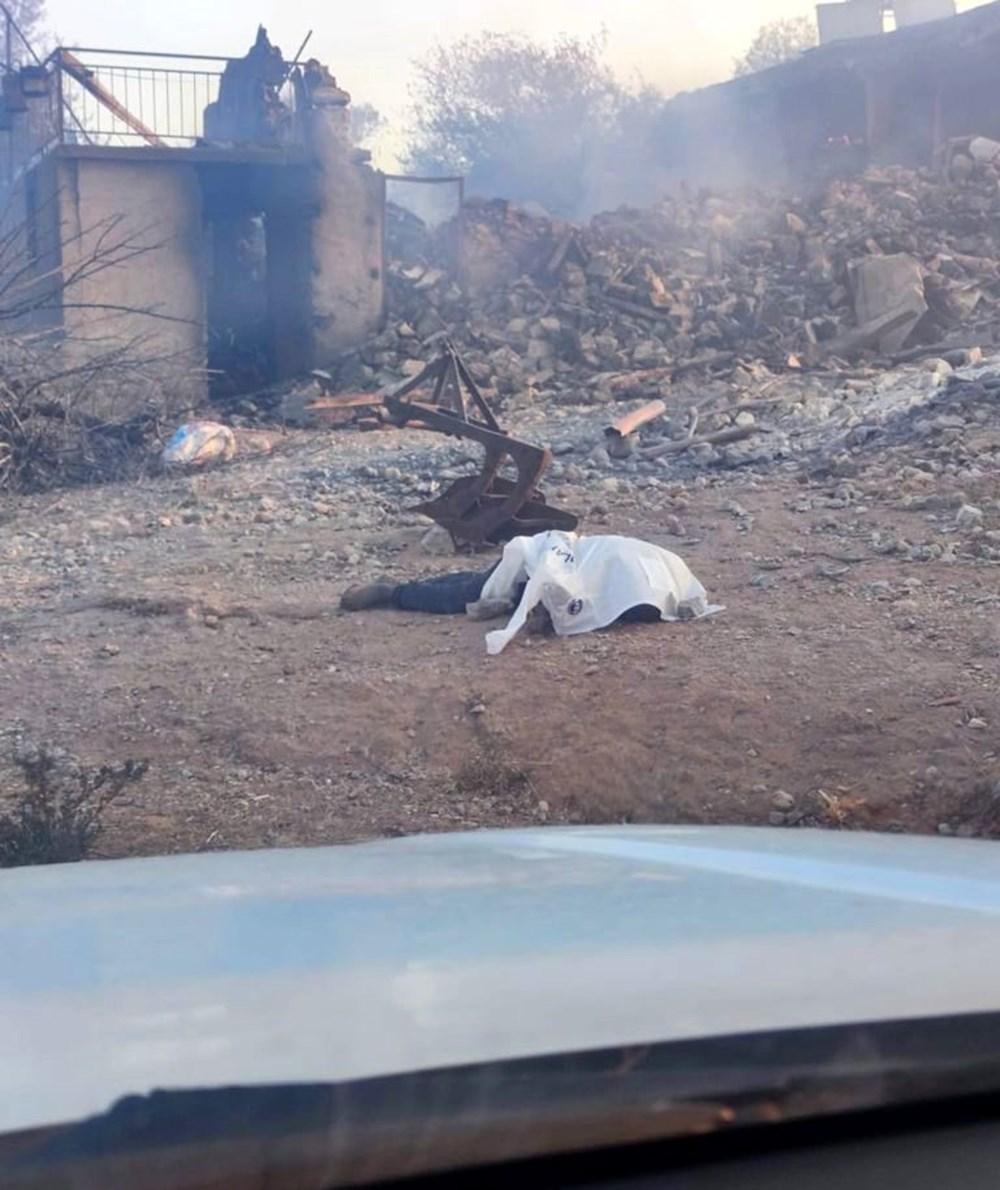 Antalya Manavgat'ta felaketin boyutu gün ağarınca ortaya çıktı - 19