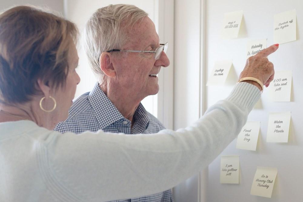 2 milyon kişi incelendi: Gürültü Alzheimer ve bunamayı artırıyor - 11
