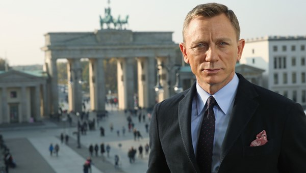 Daniel Craig çocukken hayalindeki rolü açıkladı